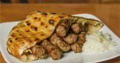 Si të gatuajmë qebapa të Bosnjës