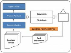Dealing Cash Management with ERP System