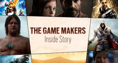 The Academy of Interactive Arts & Sciences has recently released a ten episode documentary series all about the impact of the narrative in games, why it is needed, and how it is all put together.