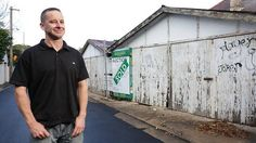 Article about a guy who sold 5 single car parking spaces for $231,000, 5 years after buying them for $70,000. What a return! Parking Space, Car Parking, Summer Hill, Investment Property, 5 Years, Auction, Guy, Spaces, Mens Tops
