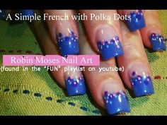 9 Easiest Nail Art Designs to Master [Bonus: 4 Difficult Designs That Are Worth the Effort] - Style - NAILS Magazine