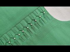 Churidhar Neck Designs, Neck Designs For Suits, Sleeves Designs For Dresses, Dress Neck Designs, Sleeve Designs, Fancy Dress Design, Girls Frock Design, Stylish Dress Designs, Boys Kurta Design