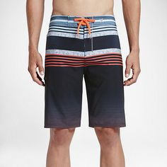 Hurley Phantom Ortega Men's Boardshorts
