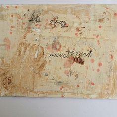 Jane Cornwell Collage