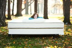 What's lurking in your mattress