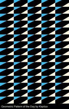 Twitter / Kapitza: Geometric Pattern of the ...