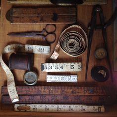 Tools... Mantique The Naturalist