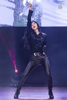 Seulgi RV bad boy