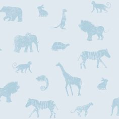 Can you spot the big five? This pattern by studiojelienhellip