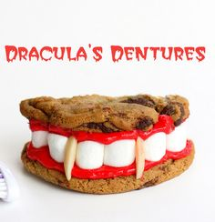 10 Terrifyingly Tasty Treats For Your Halloween Bash (photo credit: the-girl-who-ate-everything.com)