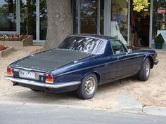 Jaguar XJ6 ute? | Retro Rides
