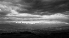 Jesse Thompson - Pyrenees