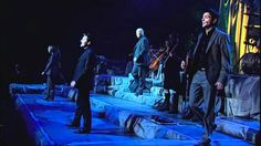 "Celtic Thunder -  ""Take Me Home""    http://www.youtube.com/watch?v=u77MgRnij5U"