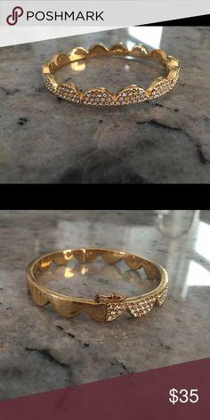 Kate Spade Bracelet Great condition kate spade Jewelry Bracelets