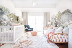 Emily Henderson's Stylish Nursery