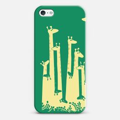 Such a great height iPhone & iPod case by Kwan Budi | Casetagram