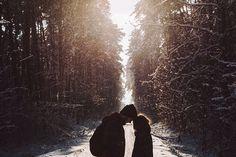 Winter forest | blog.nishe.net/index.php/2016/01/18/winter-f… | *Nishe | Flickr