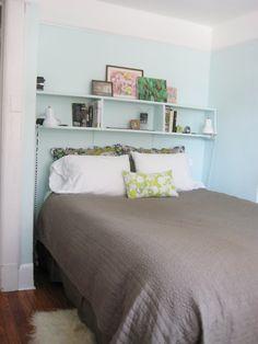 Como decorar una habitacion de matrimonio pequeña ? | Decorar tu casa es facilisimo.com