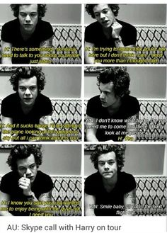 Miss you harry styles imagines, one direction harry styles, one direction imagines, One Direction Images, One Direction Harry Styles, Love Story Quotes, Harry Styles Memes, Harry 1d, Harry Styles Wallpaper, Harry Styles Imagines, Family Show, Muscle