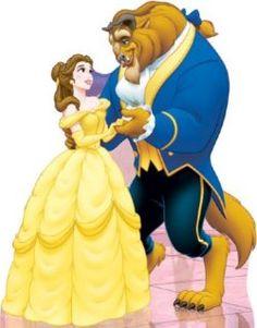 My Favorite Disney Couple ;)
