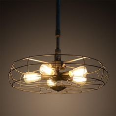 Nordic American Country Creative Personality Minimalist Industrial Style Retro Chandelier Lighting Fixtures Villa Dining Parlor Online with $344.72/Piece on Cervelo's Store | DHgate.com