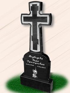 Крест на Голгофе Faith, Blue Prints, Pedestal, Crosses