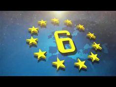 Пророчество - Европа- 2016