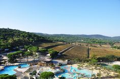 Camping les Tournels, Ramatuelle, loved it, I will be back!
