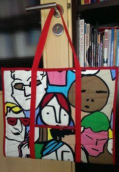 Umelecká taška