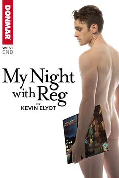 My Night With Reg. Apollo Theatre. London. 23.01.15