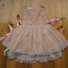 - Adorable vintage inspired dress  - Beautiful design  - Lovely decorative roses  - Soft cotton dress  - Easy to combine  - Delicate high quality materials  - Soft and comfy fabrics  - 100% cotton  - Machine Wash Cold  - Imported    MONEY BACK WARRANTY  In case you are not 100% satisfied with you...