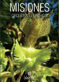 Libro Misiones Orquídeas 2