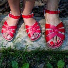 952a085a7446 Salt Water Sandals voor grote en kleine dames nu online te koop bij Attic  Empire.