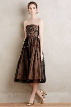 Neoma Tulle Dress by Tracy Reese | Pinned by topista.com