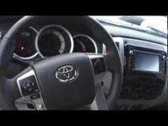 2014 Toyota Tacoma–Interior Photos! Landers Toyota-Scion 10825 Colonel Glenn Road  Little Rock, Arkansas 72204  Give us a call: (888) 314-4350