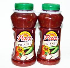 Pace Picante Sauce Mild & Medium Flavors are gluten free.