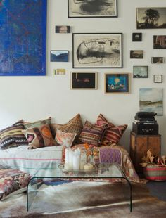 Living Room Decor Ideas For Homes With Personality