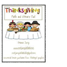 Mrs Jump's class: Pilgrims and Thanksgiving