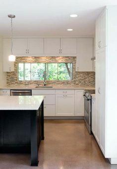 Jameson Interiors - East Oak Hills Kitchen Remodel