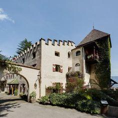 A romantic castle in Italy | Romantisches Hotel SCHLOSS PLARS. wine & suites - Meran, S�dtirol, Hotels in�