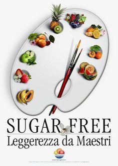 Sugar-free, 2006: base per la realizzazione di un ottimo gelato alla frutta senza saccarosio e derivati del latte #base #gelato www.marcagel.com