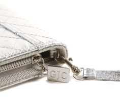 $39.99 Travel jewelry case.  Silver Gentle Jewelry Case for travel.  No more tangles and knots! Also available in original black nylon logo, pink, and zebra.  Great gifts for men and women.  http://www.youtube.com/watch?v=FCDifqm67MU