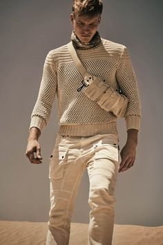 Belstaff Spring 2016 Menswear Collection - Vogue