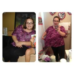 Motivation!! Weight loss before and after!