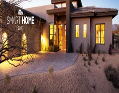 Win the 2017 HGTV Smart Home & more! -ends June 2, 2017