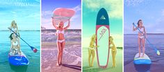 MixCaLa offers colorful stylish Stand Up Paddle Board, SUP Paddleboard. Check out our website https://mixcala.com/