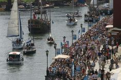#Baltic #Sail #Gdańsk 2013