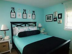 Image result for mint blue room decor