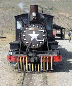 Argentina Railway    Planning a trip to Argentina? Need a rental car?  #carrental #carhire #argentina  www.car-booker.com
