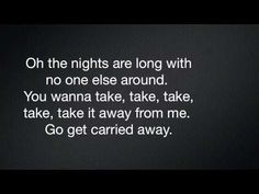 ▶ Sometimes You're The Hammer, Sometimes You're The Nail - A Day To Remember (lyrics) - YouTube
